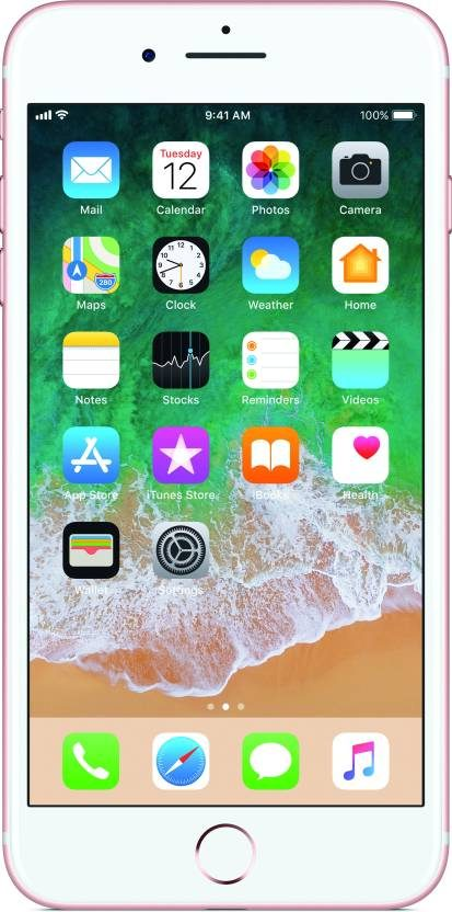 Apple iPhone 7 Plus Rose Gold 128GB