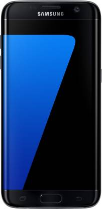 Samsung Galaxy S7 Edge 128GB Black Pearl