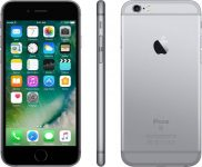 Apple iPhone 6s Space Grey 64GB deals