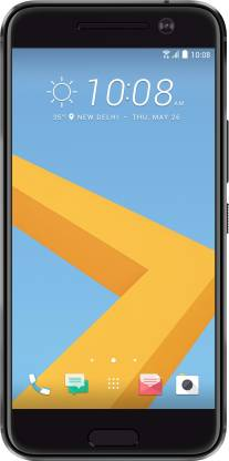HTC 10 carbon gray 32GB  4GB RAM